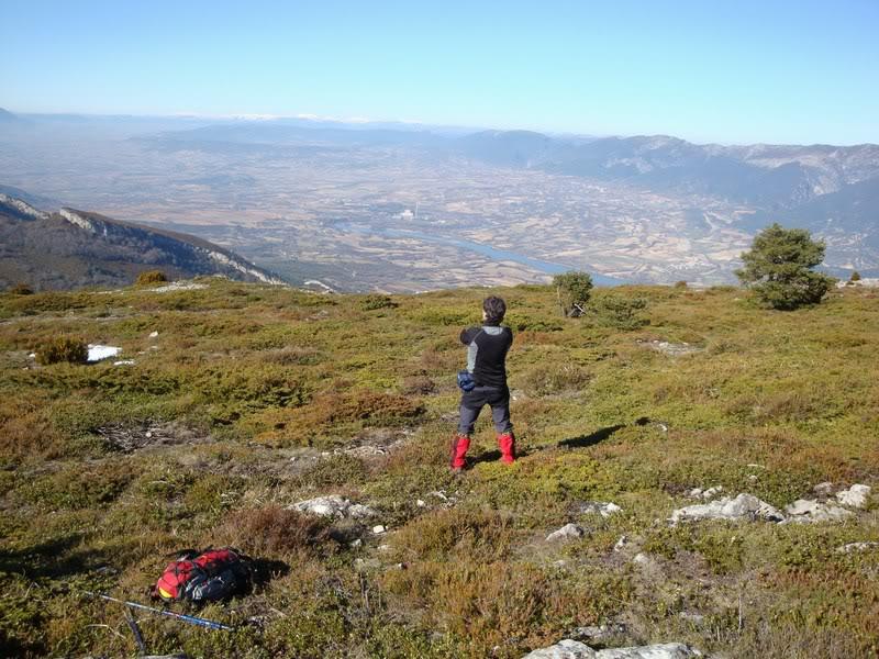 Pico Humión 1.434m. y Pico Flor  1.340m. HUMIN176