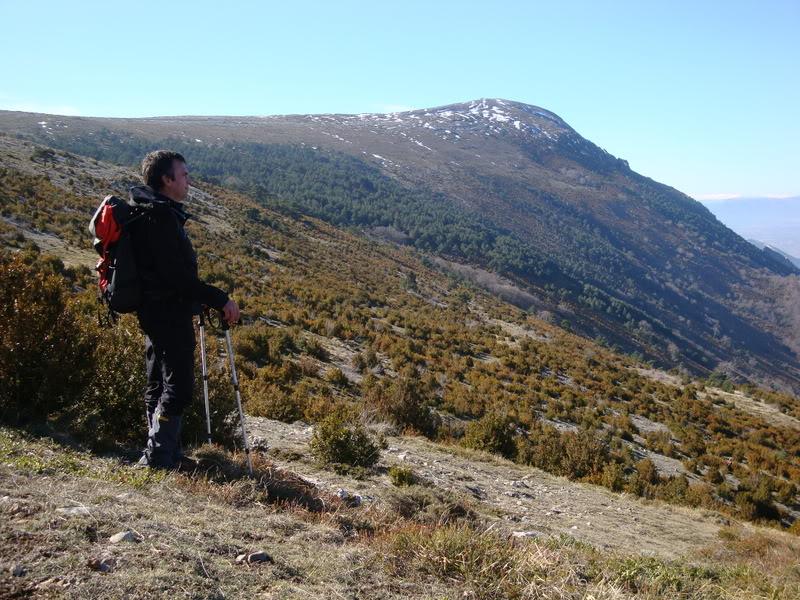 Pico Humión 1.434m. y Pico Flor  1.340m. HUMIN182