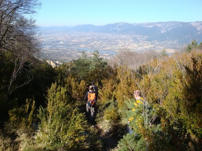 Pico Humión 1.434m. y Pico Flor  1.340m. HUMIN187