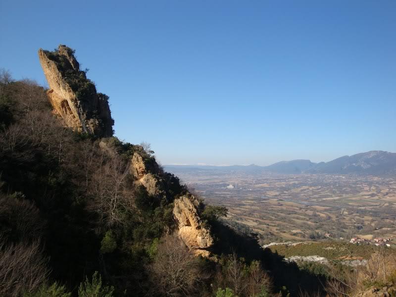Pico Humión 1.434m. y Pico Flor  1.340m. HUMIN189