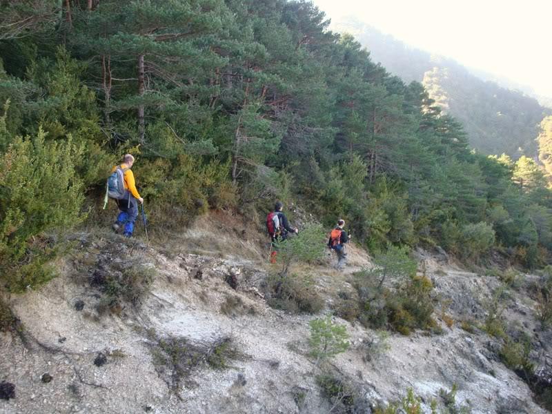 Pico Humión 1.434m. y Pico Flor  1.340m. HUMIN194