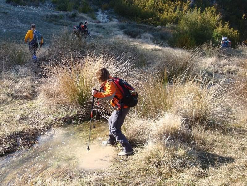 Pico Humión 1.434m. y Pico Flor  1.340m. HUMIN200