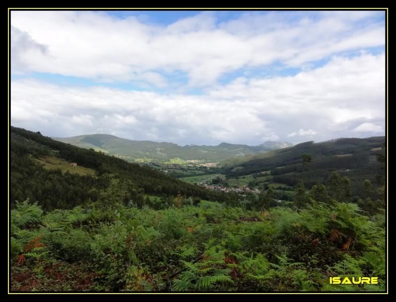 Embalse de El Juncal desde Islares DSC02506