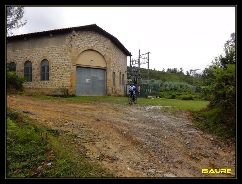Embalse de El Juncal desde Islares DSC02511