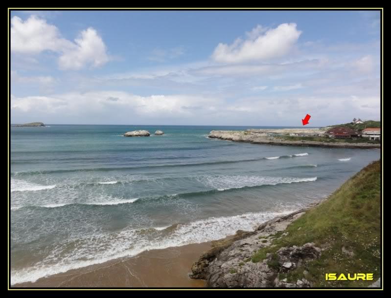 Embalse de El Juncal desde Islares DSC02598