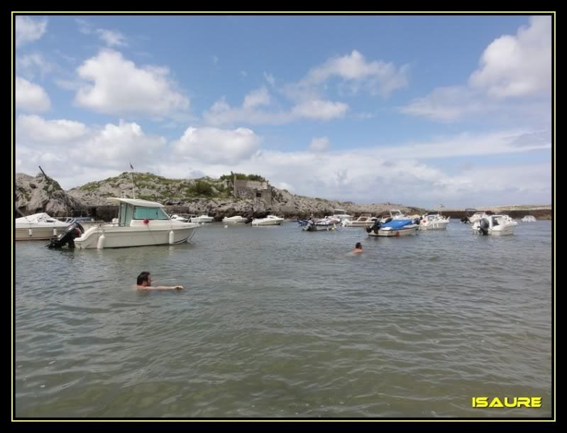 Embalse de El Juncal desde Islares DSC02610