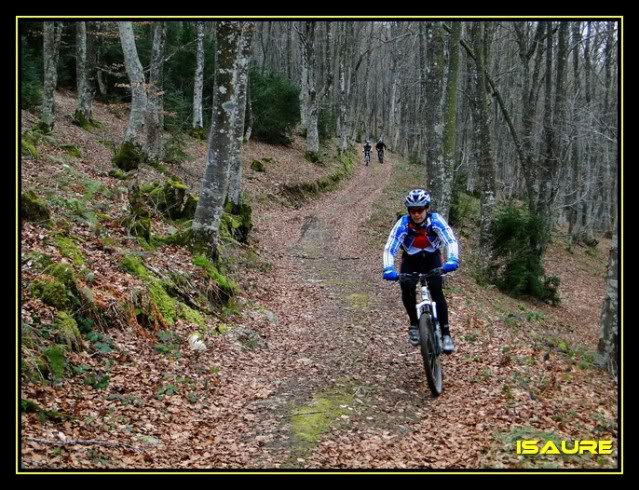 Monte Jauden 1.038m. desde Peñacerrada DSC08912