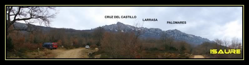 Monte Jauden 1.038m. desde Peñacerrada DSC08940