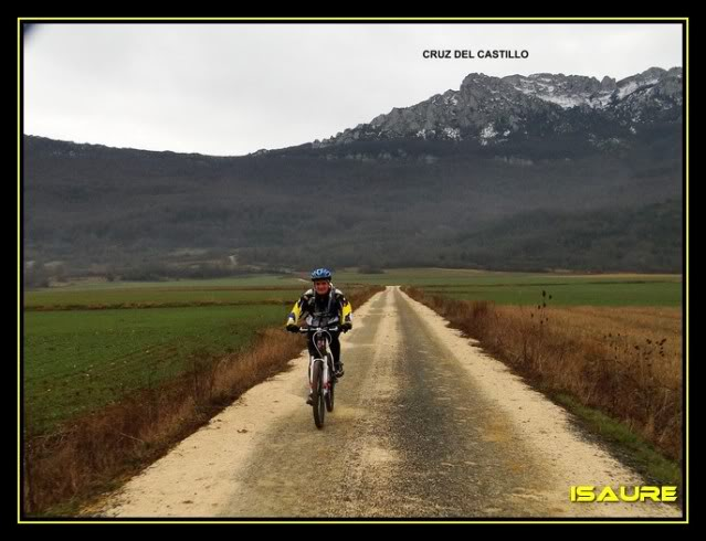 Monte Jauden 1.038m. desde Peñacerrada DSC08943