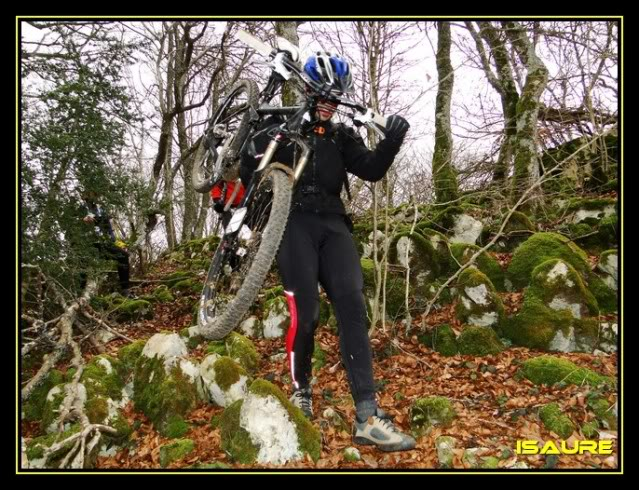 Monte Jauden 1.038m. desde Peñacerrada DSC08980