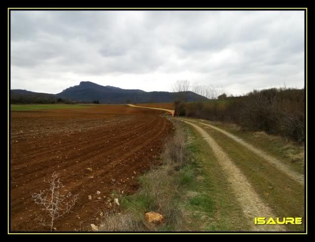 Monte Jauden 1.038m. desde Peñacerrada DSC09032