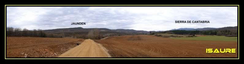 Monte Jauden 1.038m. desde Peñacerrada DSC09037