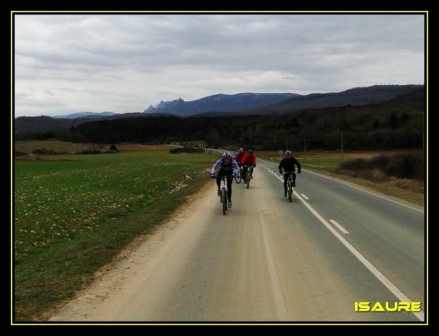 Monte Jauden 1.038m. desde Peñacerrada DSC09038