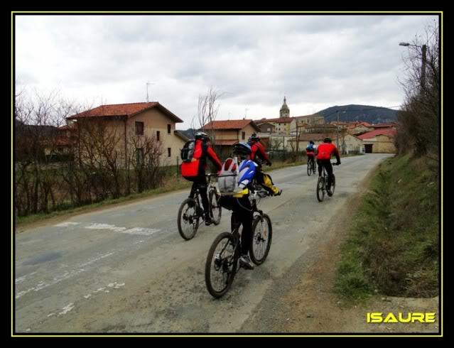 Monte Jauden 1.038m. desde Peñacerrada DSC09043