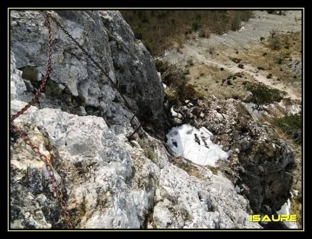 Peña Karria 1.130m. Por el Frontal de Las Tablas DSC09635