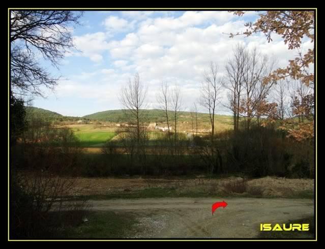 Peña Karria 1.130m. Por el Frontal de Las Tablas DSC09666
