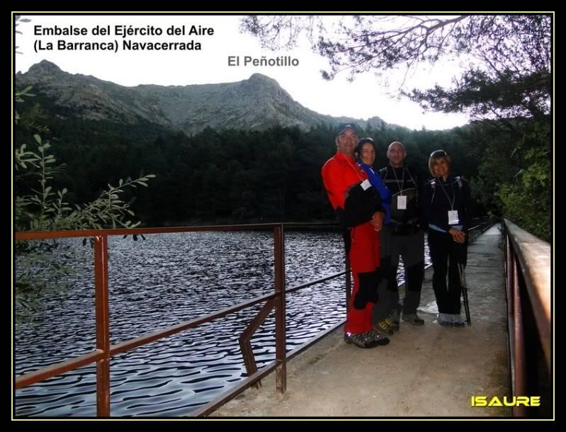 La Maliciosa 2.227m. y Bola del Mundo 2.258m. desde La Barranca DSC03213