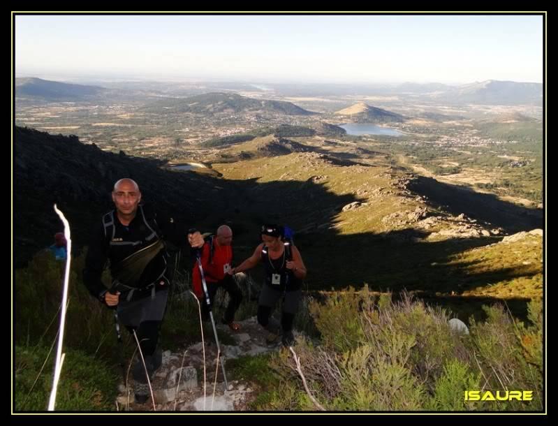 La Maliciosa 2.227m. y Bola del Mundo 2.258m. desde La Barranca DSC03254