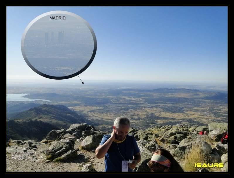 La Maliciosa 2.227m. y Bola del Mundo 2.258m. desde La Barranca DSC03273