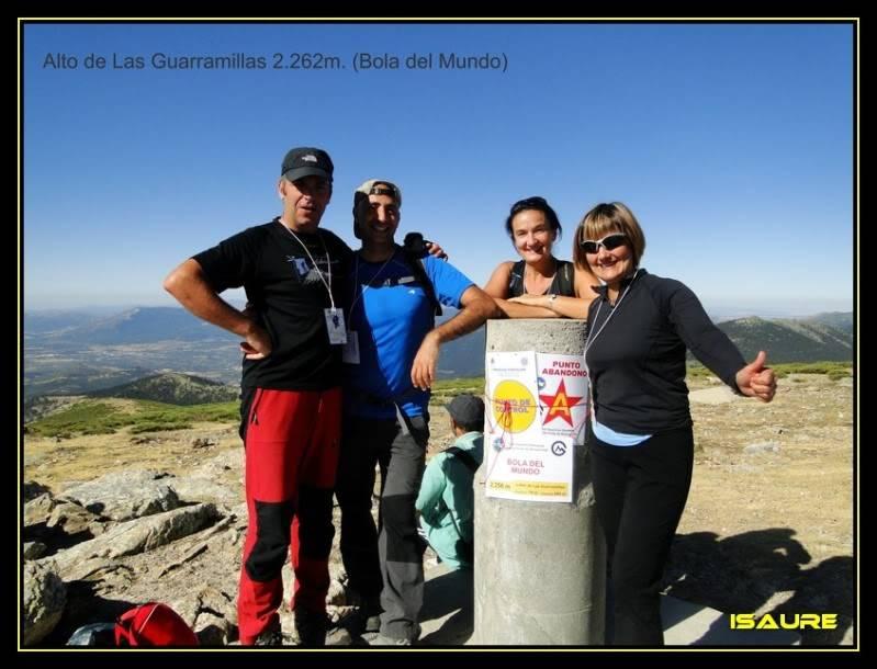 La Maliciosa 2.227m. y Bola del Mundo 2.258m. desde La Barranca DSC03293