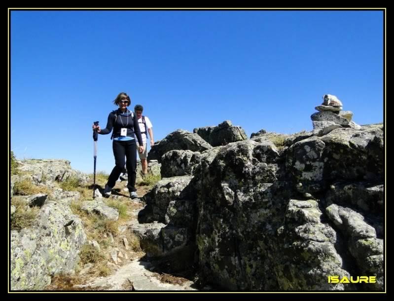 La Maliciosa 2.227m. y Bola del Mundo 2.258m. desde La Barranca DSC03359