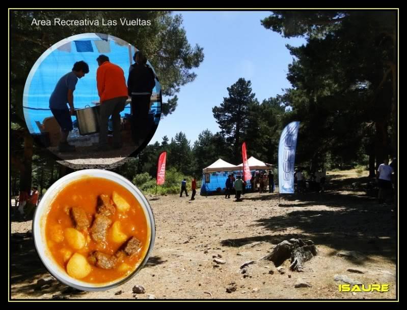 La Maliciosa 2.227m. y Bola del Mundo 2.258m. desde La Barranca DSC03389
