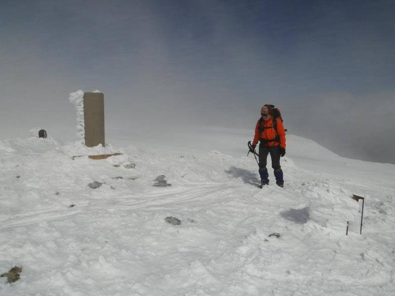 La Mesa de Cebollera 2.168m. desde Puente Ra LAMESA50