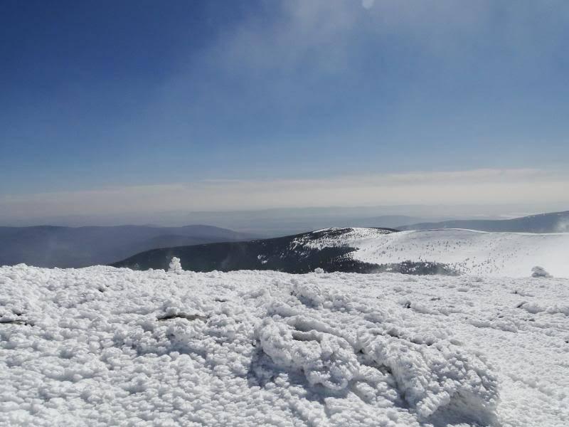 La Mesa de Cebollera 2.168m. desde Puente Ra LAMESA56