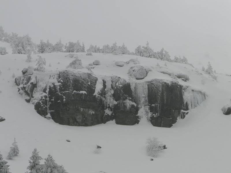 La Mesa de Cebollera 2.168m. desde Puente Ra LAMESA78