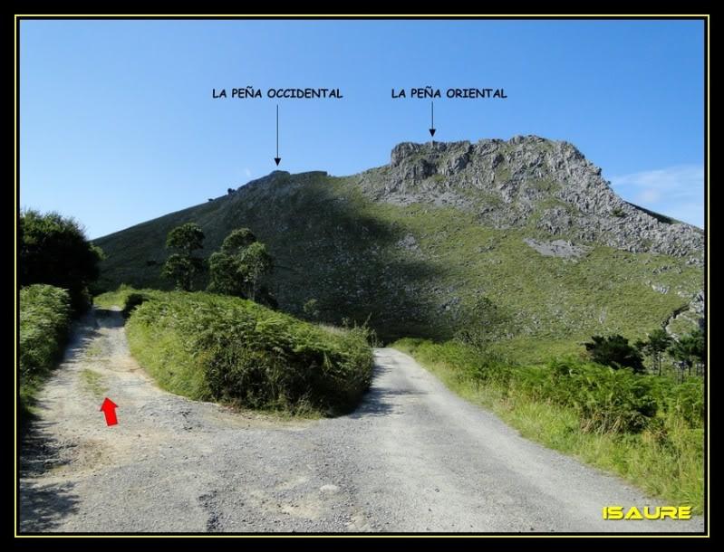 La Peña 217m. (Liendo) DSC01557