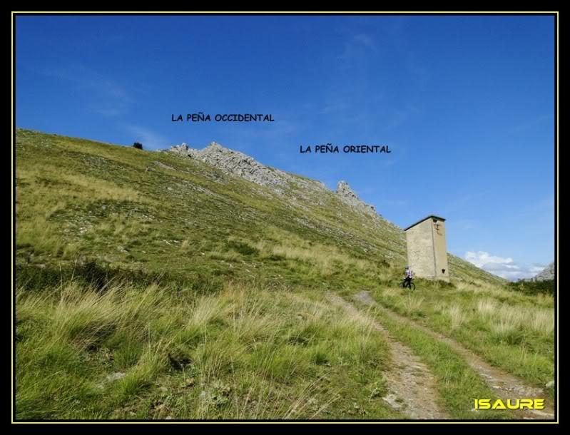 La Peña 217m. (Liendo) DSC01563