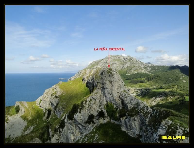 La Peña 217m. (Liendo) DSC01574