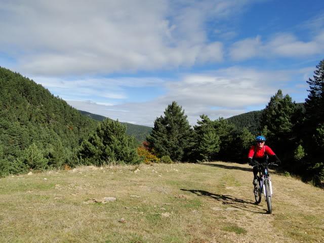 Pico Buey 2.034m. desde Villoslada de Cameros DSC05942
