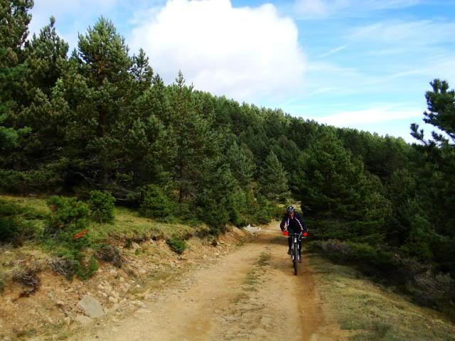 Pico Buey 2.034m. desde Villoslada de Cameros DSC05948