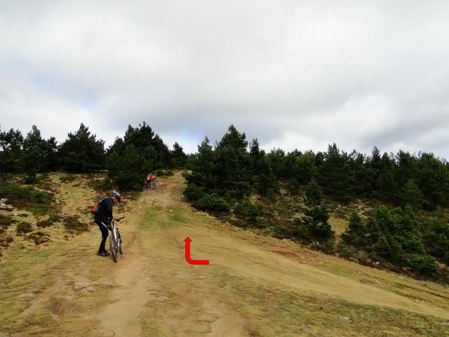 Pico Buey 2.034m. desde Villoslada de Cameros DSC05954