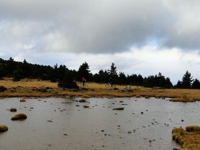 Pico Buey 2.034m. desde Villoslada de Cameros DSC05962
