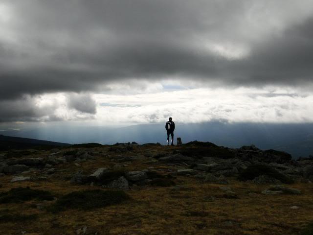 Pico Buey 2.034m. desde Villoslada de Cameros DSC05966