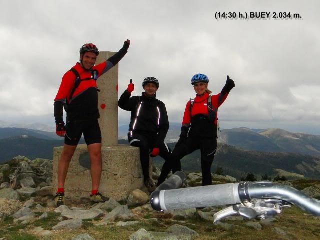 Pico Buey 2.034m. desde Villoslada de Cameros DSC05971
