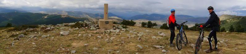 Pico Buey 2.034m. desde Villoslada de Cameros DSC05974-1