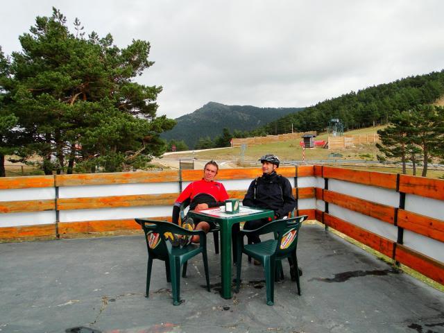 Pico Buey 2.034m. desde Villoslada de Cameros DSC05990
