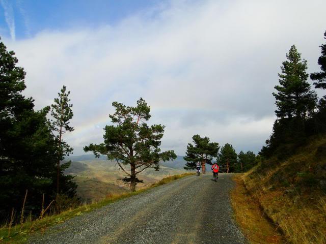 Pico Buey 2.034m. desde Villoslada de Cameros DSC06001