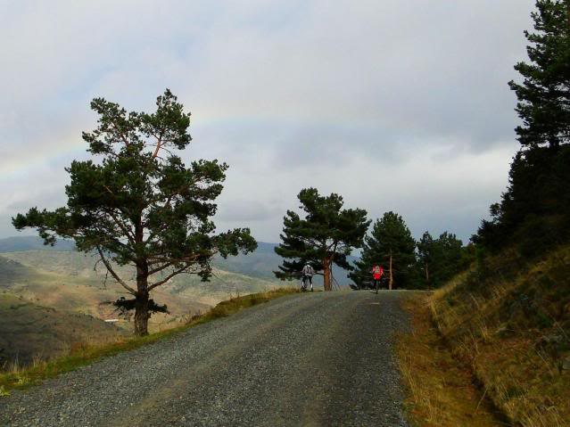 Pico Buey 2.034m. desde Villoslada de Cameros DSC06002