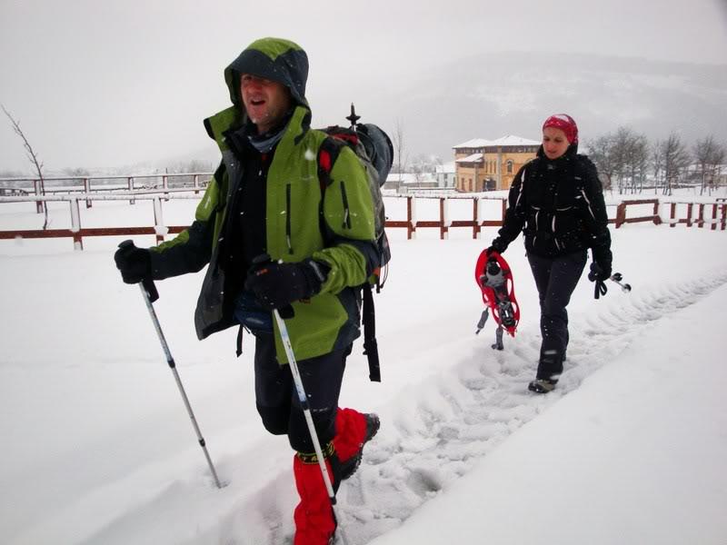 Pico de La Churra 1.498m. desde Quintanilla del Rebollar LACHURRA011