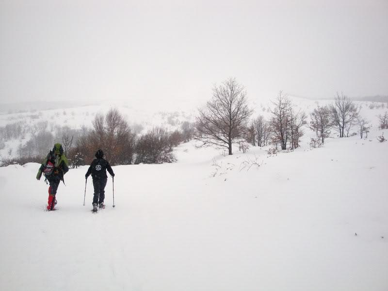 Pico de La Churra 1.498m. desde Quintanilla del Rebollar LACHURRA026