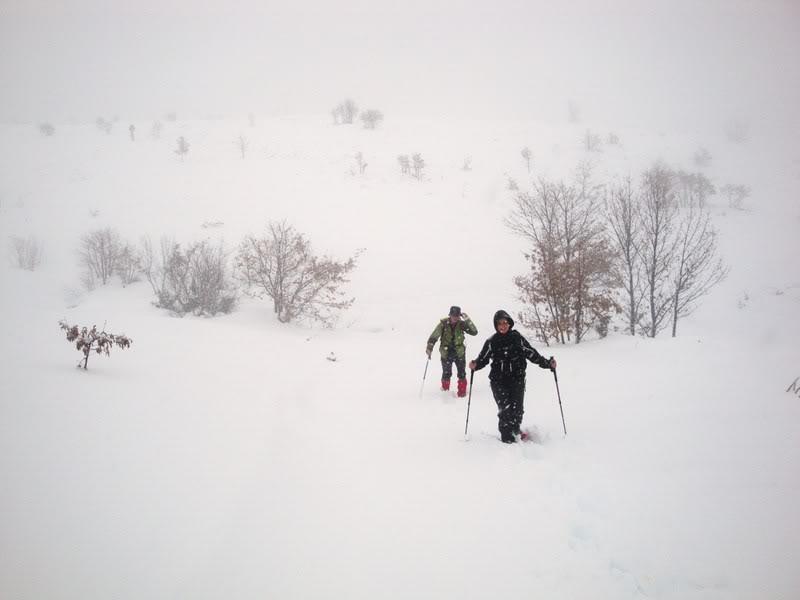 Pico de La Churra 1.498m. desde Quintanilla del Rebollar LACHURRA033