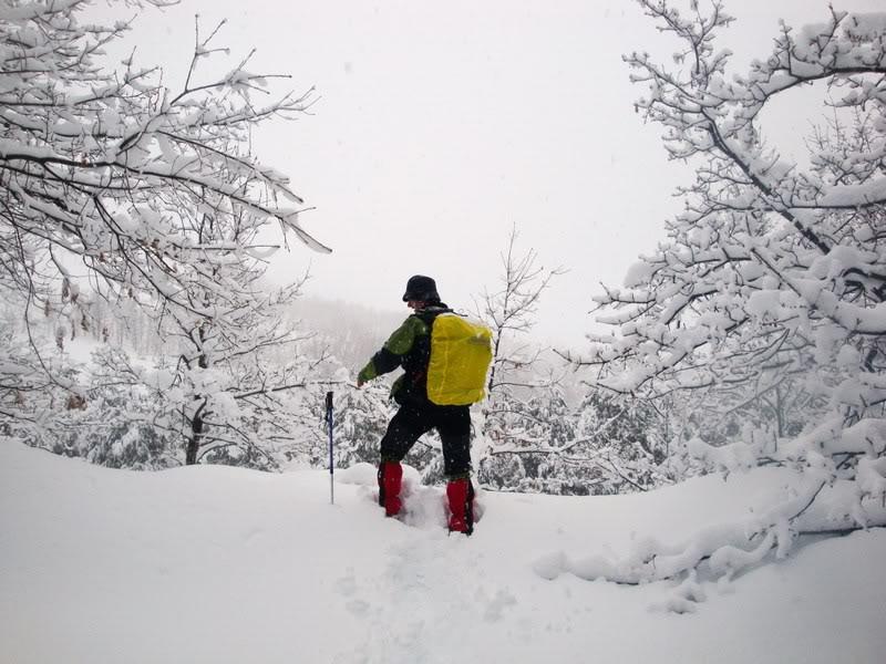 Pico de La Churra 1.498m. desde Quintanilla del Rebollar LACHURRA071