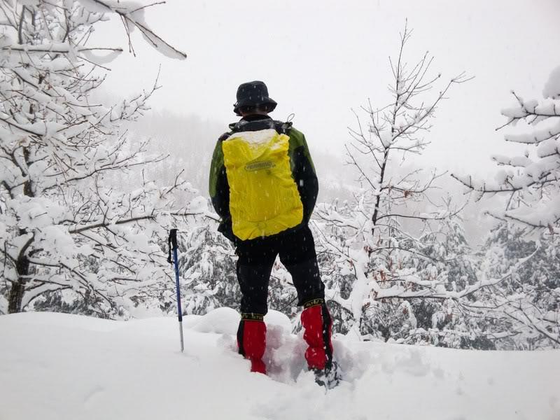 Pico de La Churra 1.498m. desde Quintanilla del Rebollar LACHURRA072