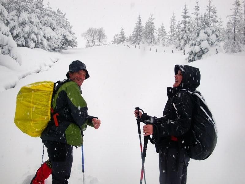 Pico de La Churra 1.498m. desde Quintanilla del Rebollar LACHURRA104
