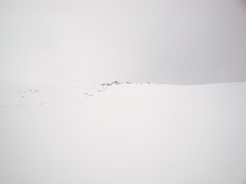 Pico de La Churra 1.498m. desde Quintanilla del Rebollar LACHURRA126