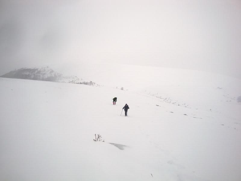 Pico de La Churra 1.498m. desde Quintanilla del Rebollar LACHURRA127